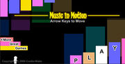 Music-in-motion