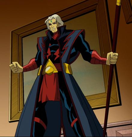 Adam Marvel