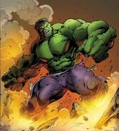 Hulk (Exiles Force)