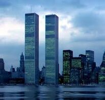 WTC AFTERNOON