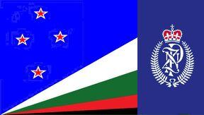 New Zealand Police Force - Heath Woodcock