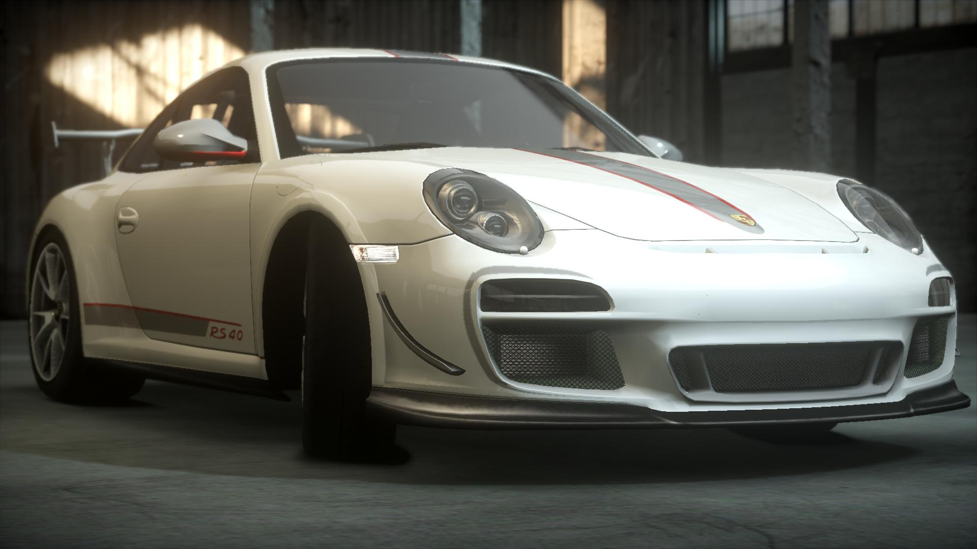 porsche 911 gt3 rs 4 0 997 need for speed wiki fandom powered by wikia. Black Bedroom Furniture Sets. Home Design Ideas