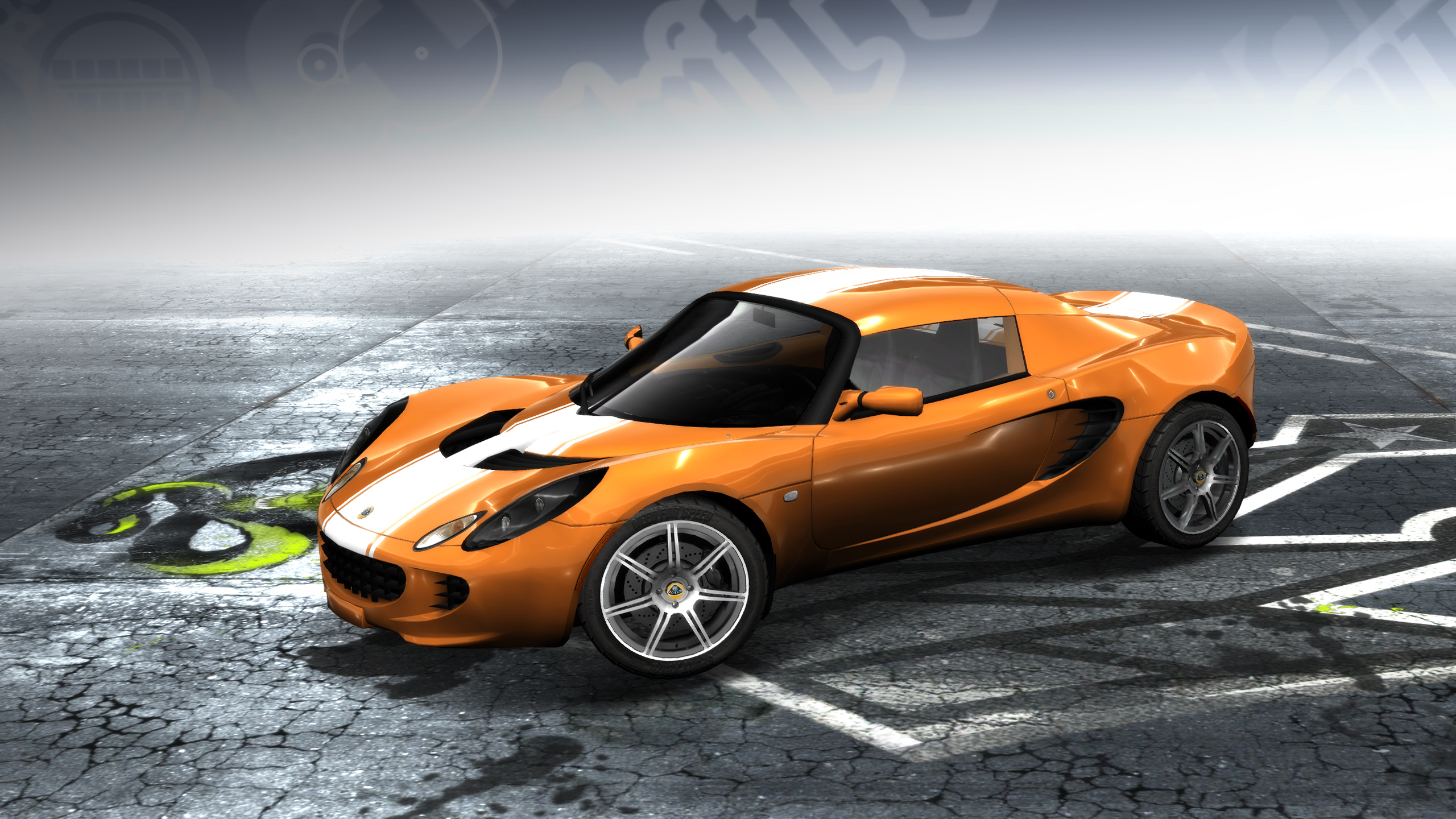lotus elise 111r need for speed wiki fandom powered by wikia. Black Bedroom Furniture Sets. Home Design Ideas