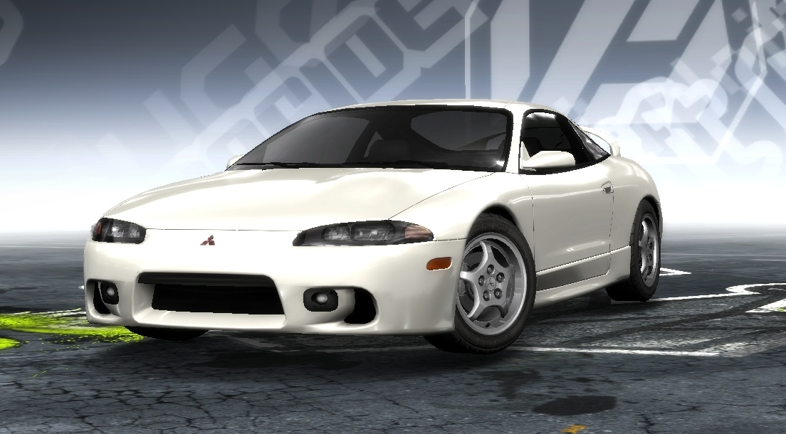 Mitsubishi eclipse 2g need for speed wiki fandom for Garage 2g auto cernay