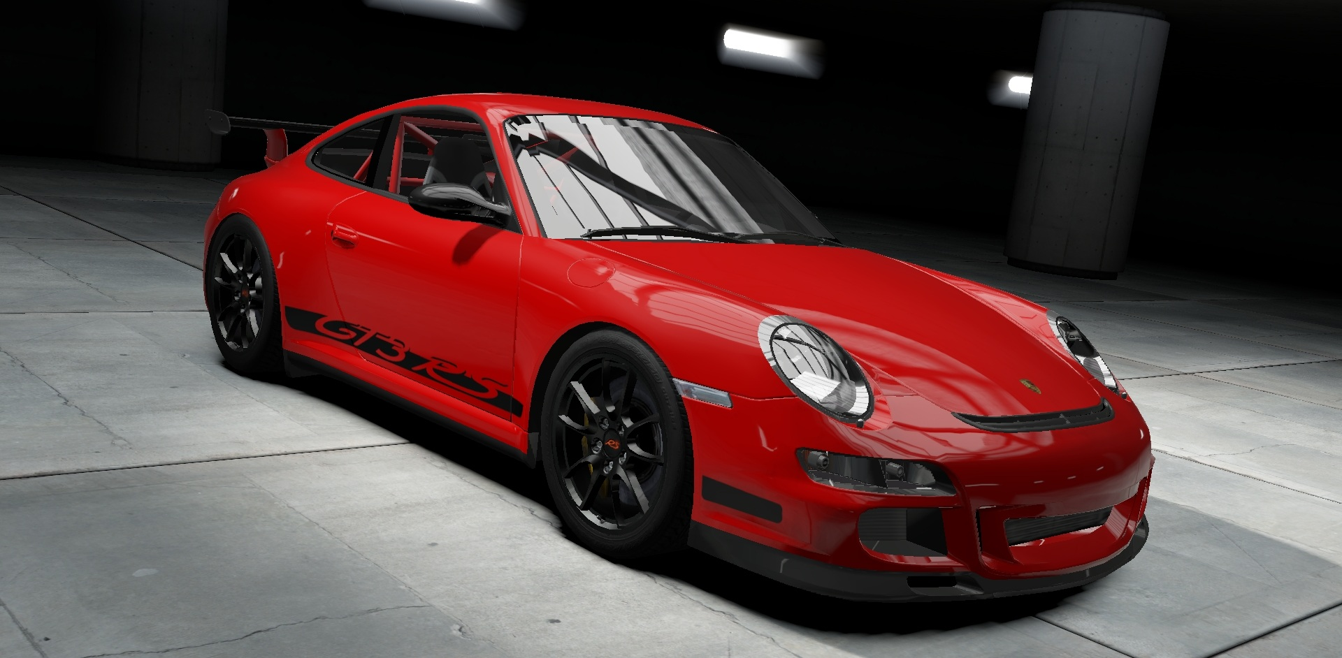 porsche 911 gt3 rs 997 need for speed wiki fandom powered by wikia. Black Bedroom Furniture Sets. Home Design Ideas