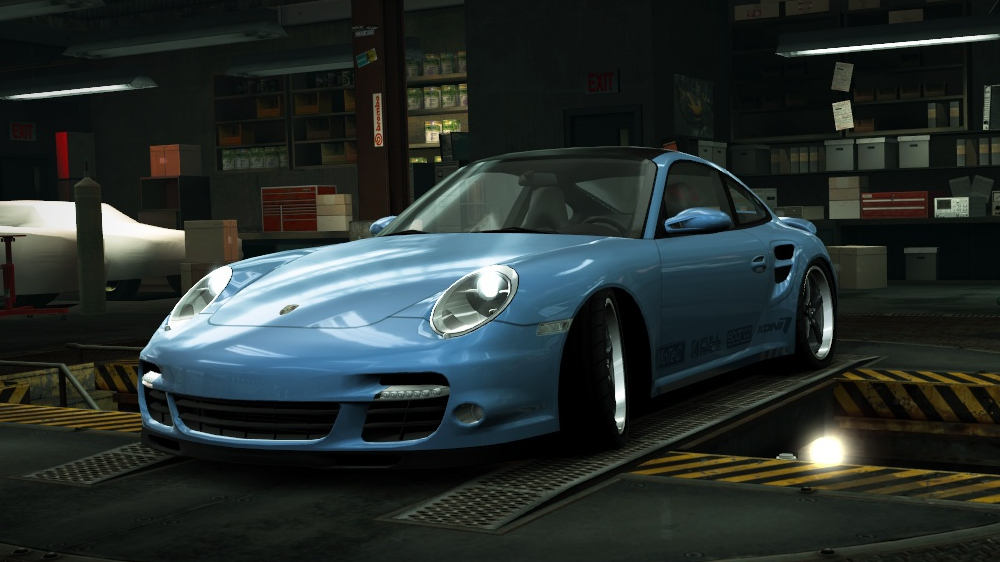 porsche 911 turbo 997 need for speed wiki fandom powered by wikia. Black Bedroom Furniture Sets. Home Design Ideas