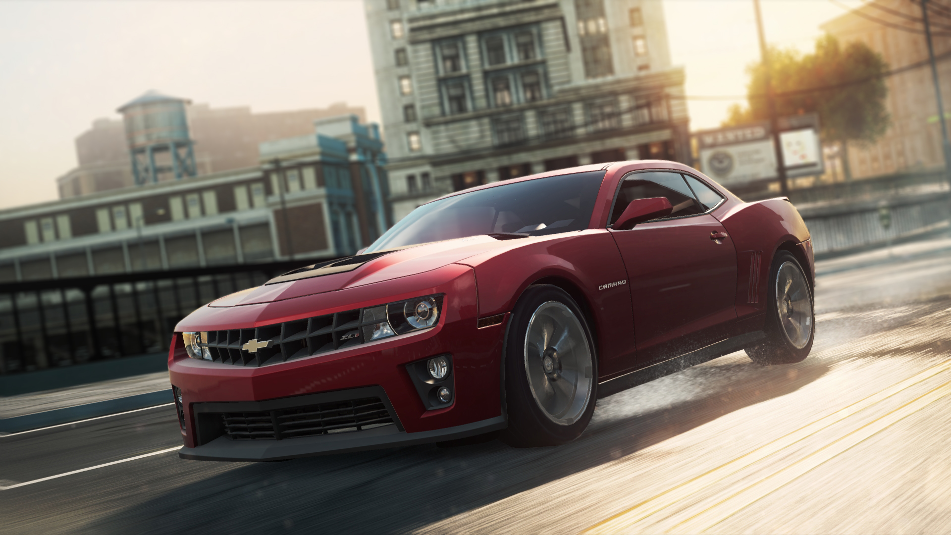 Chevrolet Camaro Zl1 2012 Need For Speed Wiki Fandom