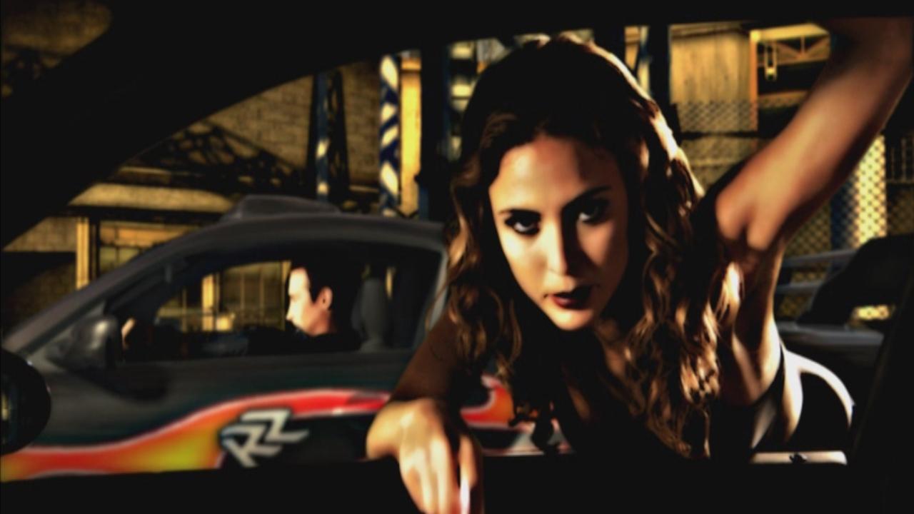 Mia Townsend Need For Speed Wiki Fandom Powered By Wikia
