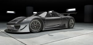 porsche 918 spyder concept need for speed wiki fandom powered by wikia. Black Bedroom Furniture Sets. Home Design Ideas
