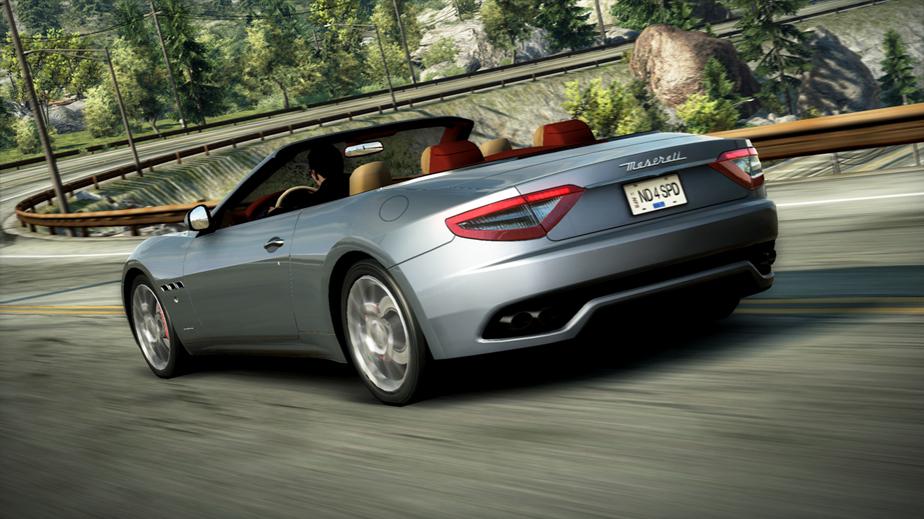Maserati Grancabrio Need For Speed Wiki Fandom Powered