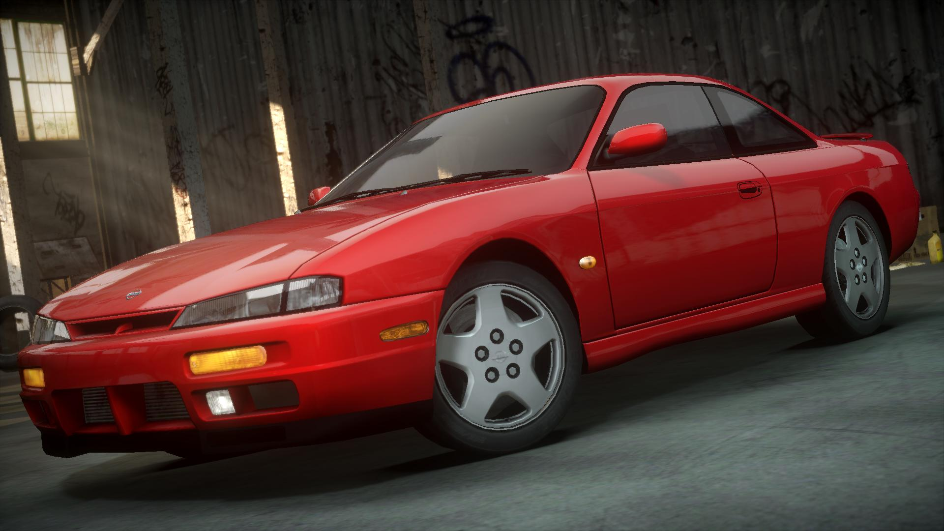 nissan 200sx s14 need for speed wiki fandom powered. Black Bedroom Furniture Sets. Home Design Ideas