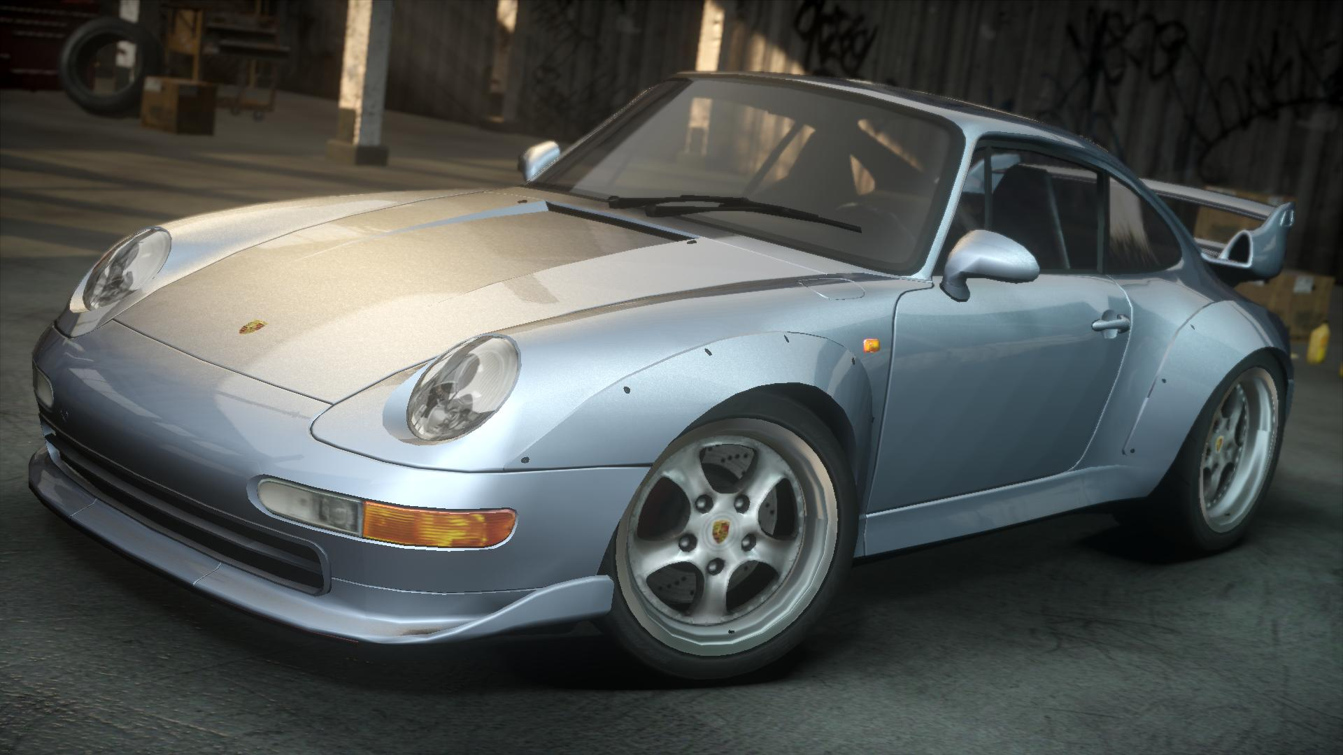 porsche 911 gt2 993 need for speed wiki fandom powered by wikia. Black Bedroom Furniture Sets. Home Design Ideas