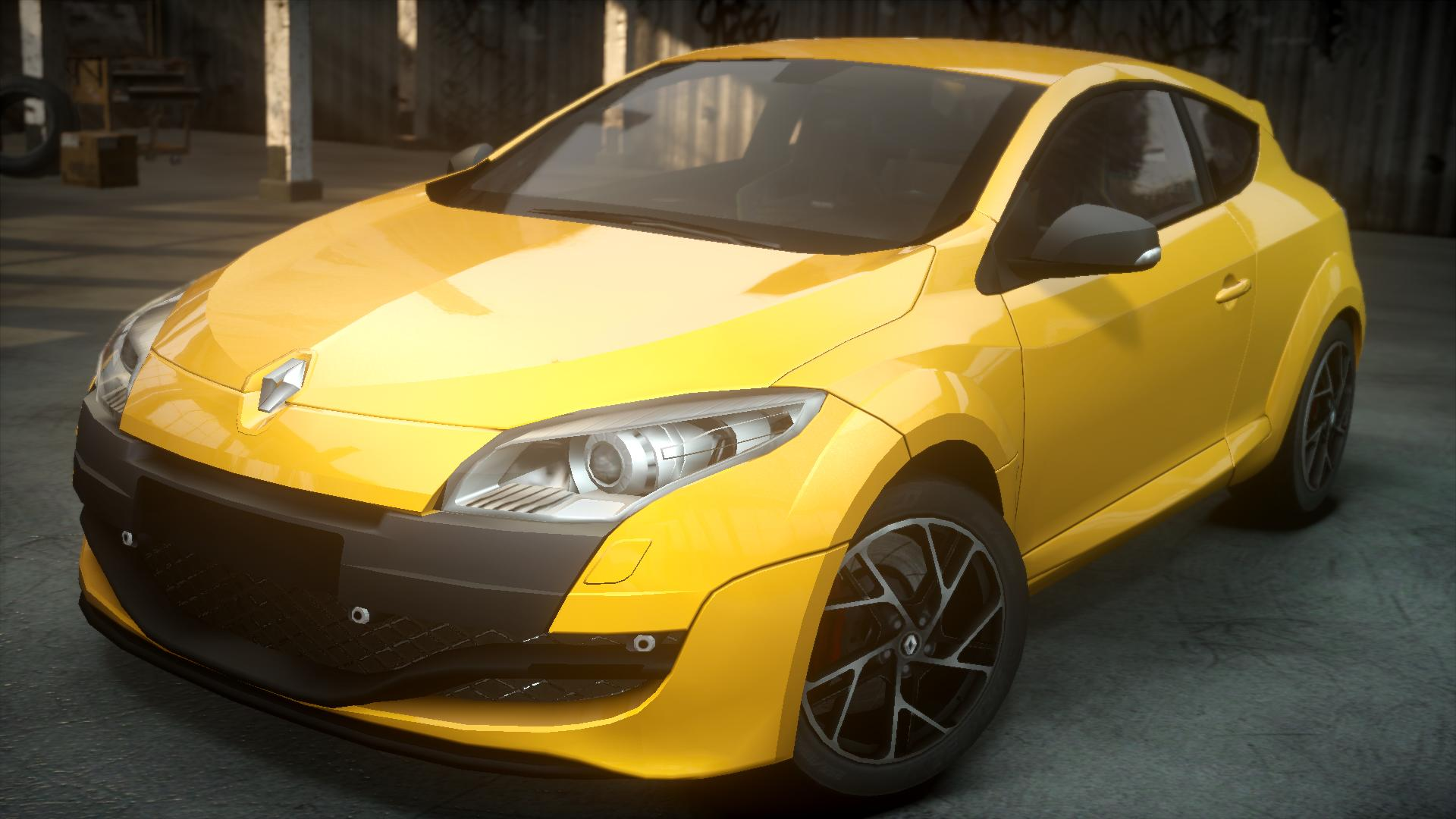 renault m gane rs need for speed wiki fandom powered by wikia. Black Bedroom Furniture Sets. Home Design Ideas