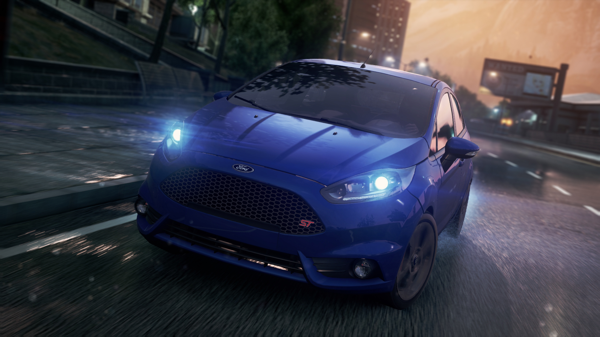 Ford Fiesta St Need For Speed Wiki Fandom Powered By Wikia