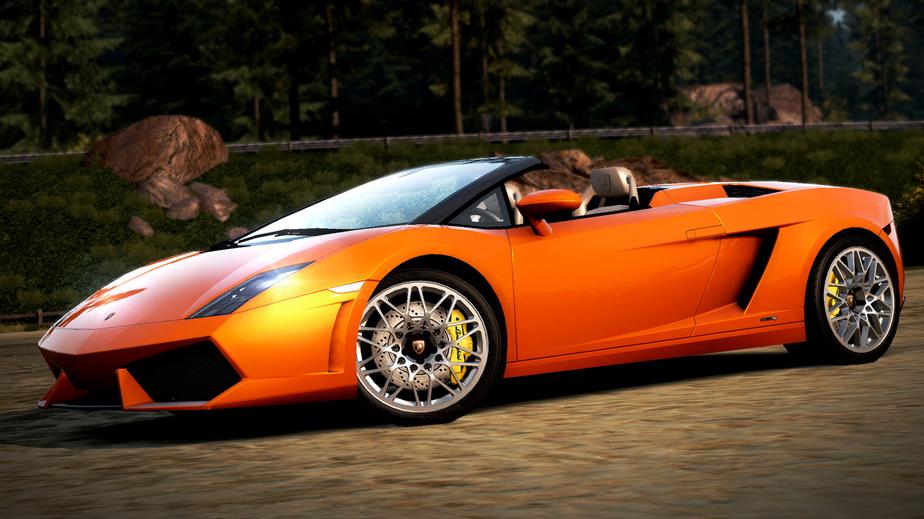 Lamborghini Gallardo Lp 560 4 Spyder Need For Speed Wiki
