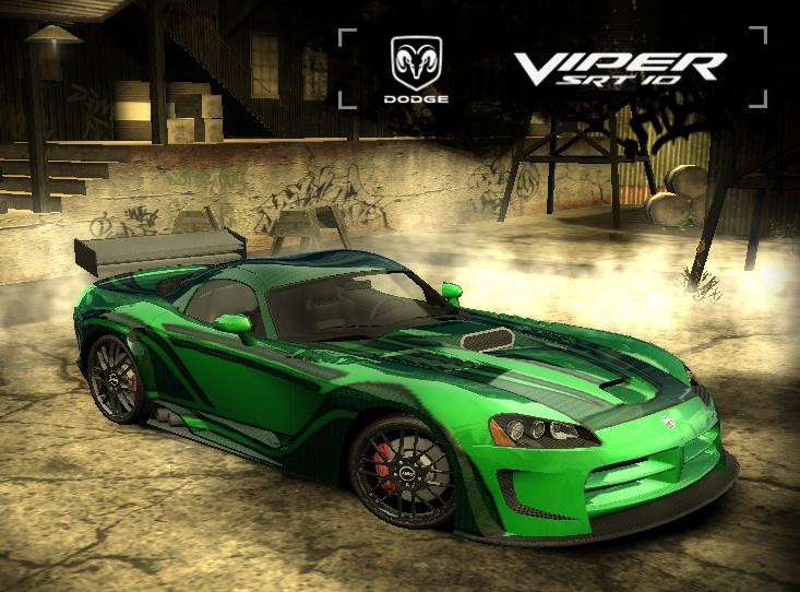 Dodge Viper SRT-10 (2003) | Need for Speed Wiki | FANDOM ...