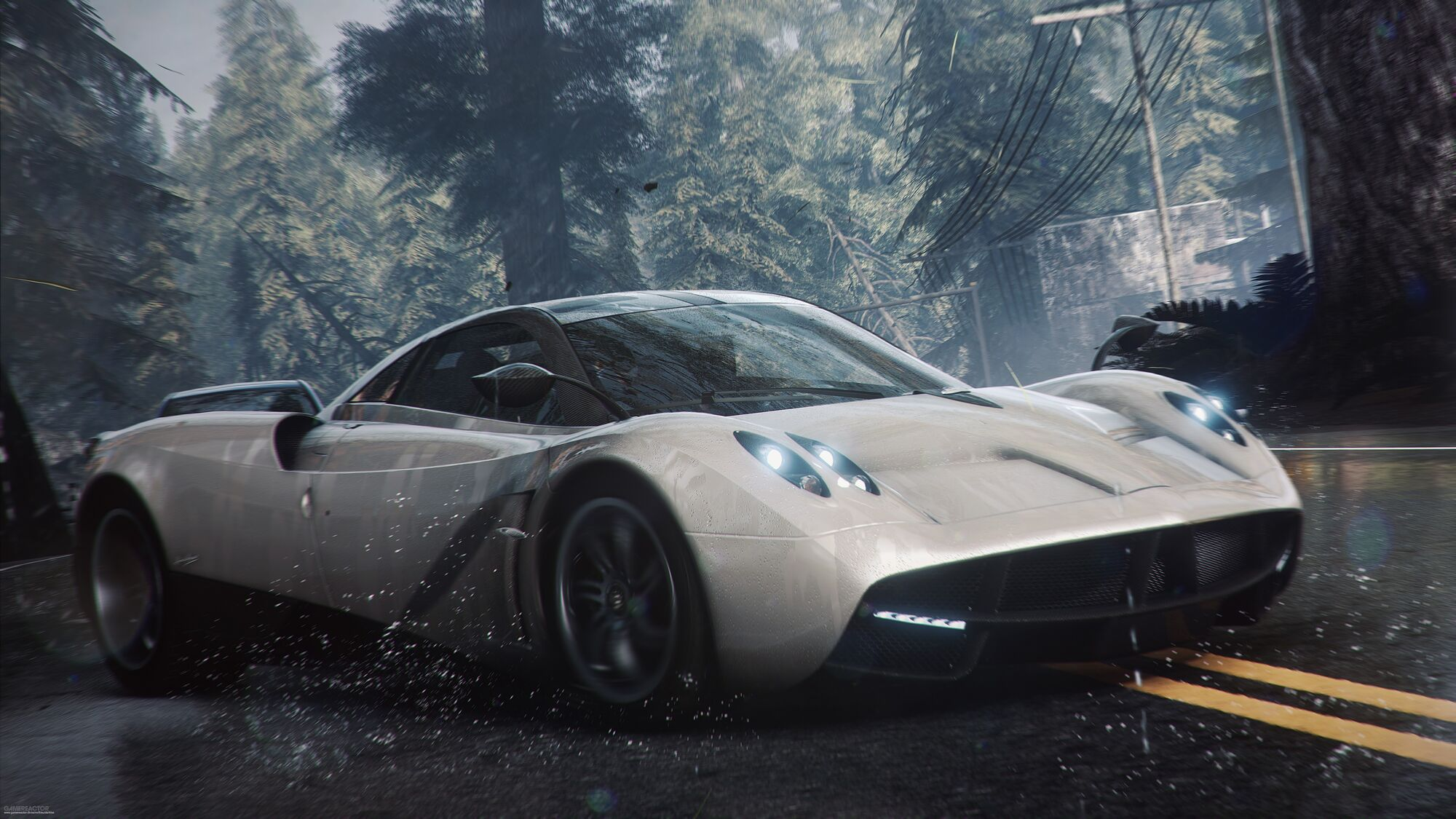 Pagani huayra need for speed wiki fandom powered by wikia vanachro Image collections