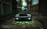 CarRelease BMW M1 Procar Treasure Hunter 4