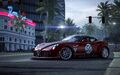 CarRelease Alfa Romeo 8C Competizione A-Spec