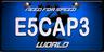 AMLP E5CAP3B
