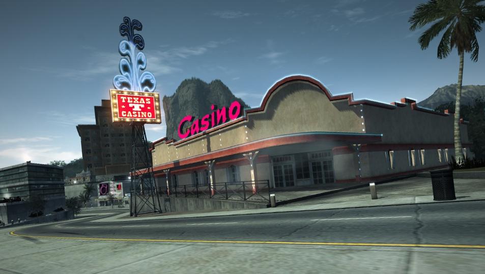 Casino Texas