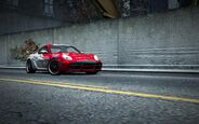 CarRelease Porsche Cayman S Shift 3