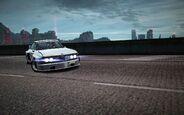 CarRelease BMW 3.0 CSL GR.5 Silver 3