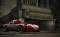 CarRelease Dodge Viper SRT-10 Red Juggernaut