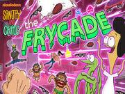 Frycade