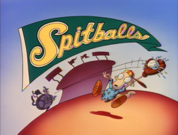 Title-Spitballs