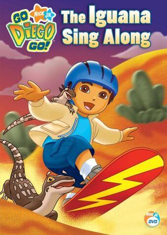 File:Go Diego Go! The Iguana Sing Along DVD.jpg