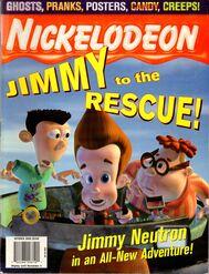 NickMag October2003
