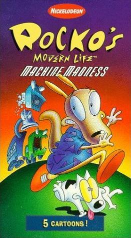 File:Rocko MachineMadness Paramount VHS.jpg