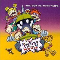 The Rugrats Movie Soundtrack