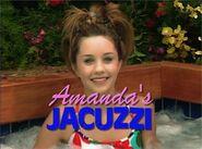 Amanda's Jacuzzi 1