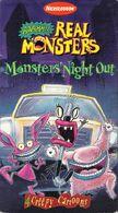 MonstersNightOut Paramount VHS