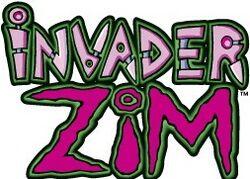 InvaderZimTVSeriesLogo