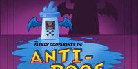 Anti-Poof