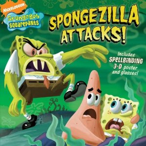 File:SpongeBob Spongezilla Attacks! Book.jpg