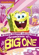 SpongeBob vs the Big One 2012 reissue