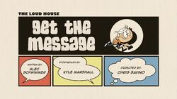 Title-GetTheMessage