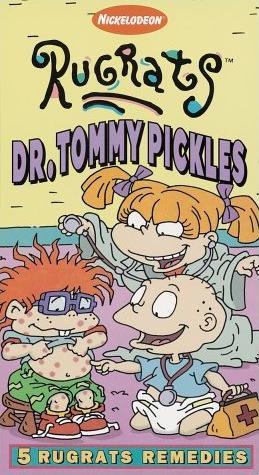File:Dr Tommy Pickles VHS.jpg