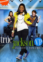 TJVP Season 1 Vol 1 DVD