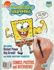 NickMagPresents SpongeBob 1