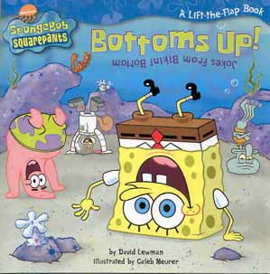 File:SpongeBob Bottoms Up Book.jpg