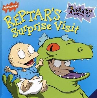 File:Rugrats Reptar's Surprise Visit Book.jpg