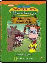 Adventures Down Under
