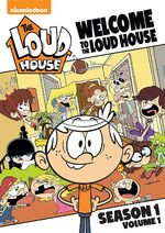 TheLoudHouse S1V1 cover art