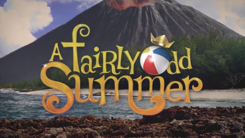 Fairly Odd Summer Cast a Fairly Odd Summer