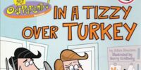 In a Tizzy Over Turkey